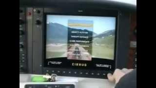 Cirrus Perspective Air Et Compagnie.flv