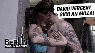 Video Berlin - Tag & Nacht - Versuchte Vergewaltigung! #1665 - RTL II MP3, 3GP, MP4, WEBM, AVI, FLV April 2018