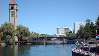 Spokane (WA) United States  city pictures gallery : Visit Riverfront Park, Spokane, Washington, United States