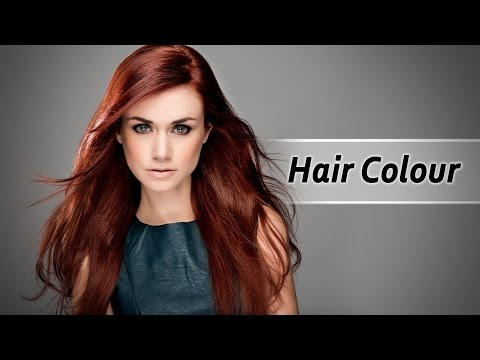 Side Effects of Hair Colour