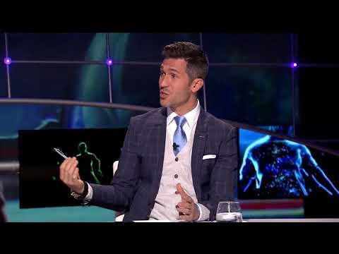 Luis Garcia LaLiga TV Review 22 Jan