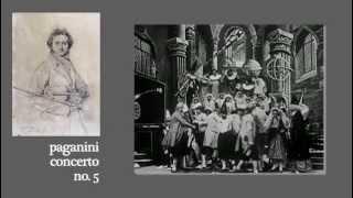 Paganini - Der Teufelsgeiger - David Garrett