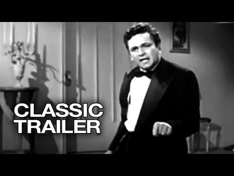 Murder, Inc. (1960) Official Trailer #1 - Drama Movie HD