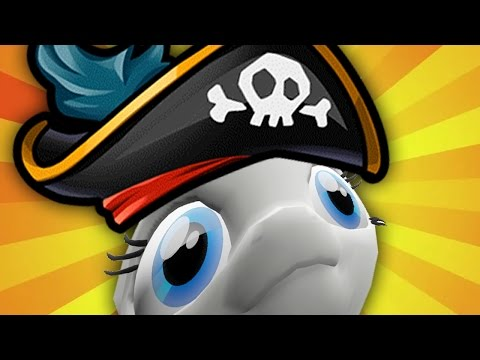 HOW TO PIRATE