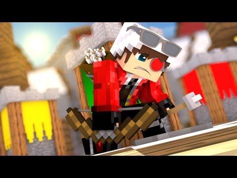 НОВАЯ БИТВА ФОРТОВ В МАЙНКРАФТЕ ! Minecraft Fortress Frenzy 2
