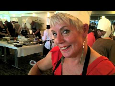 Cooking Team Building | Corporate Cooking | Hands-on Cooking Events | VictorsFood