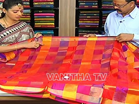 Pattu And Fancy Designer Sarees