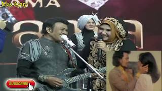 Video LAUTAN AIR MATA LAGU Gitar Tua rhoma vs yati octavia MP3, 3GP, MP4, WEBM, AVI, FLV Agustus 2018