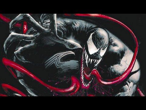 Historie komiksových postav #19 - Venom