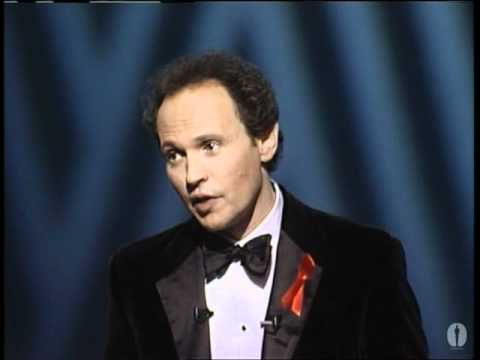 1992 - Billy Crystal's Oscars opening monologue at the 64th Academy Awards® in 1992.