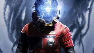 Bethesda's Prey reboot isn't a sequel, but shares one of the original's biggest themes. ------------------------------u00ad---- Follow IGN for more! ------------...