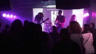 Video HASH - Tell Me live@Rockshock