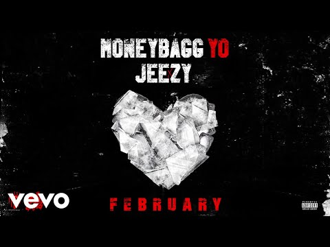 Moneybagg Yo - FEBRUARY (Audio) ft. Jeezy (видео)