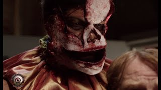 The Funhouse Massacre (2015). TRAILER.