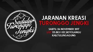 FULL HD!!! Jaranan TURONGGO JENGKI 4-11-2017 LIVE Ds.Beji Kec.Boyolangu Kab.Tulungagung
