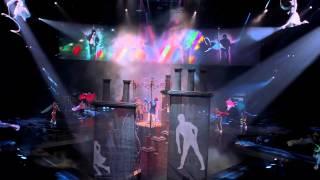 『シルク・ドゥ・ソレイユ 3D 彼方からの物語』フューチャレット(短編)映像