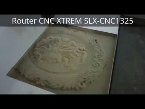 CNC router mobilier
