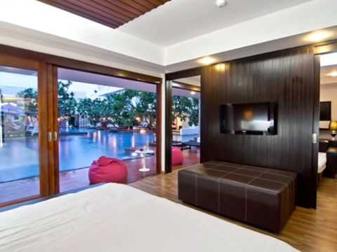 Video The Sea Cret Hua Hin Hotelsta