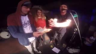 Ajdontker - Nad věcí (oficiální videoklip)