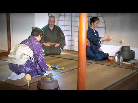 Cerimônia do chá: A importância dos utensílios