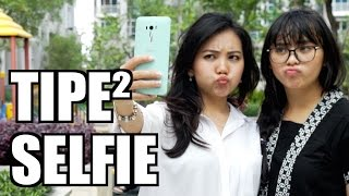 Video 25 TIPE SELFIE MP3, 3GP, MP4, WEBM, AVI, FLV Desember 2017