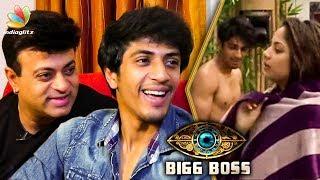Video Shariq & Aishwariya are the Hot Couple Now : Riyaz Khan Interview   Bigg Boss Tamil MP3, 3GP, MP4, WEBM, AVI, FLV Desember 2018