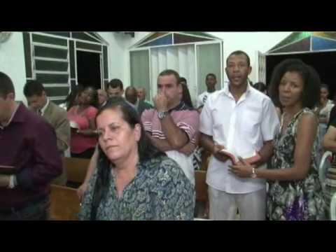MENSAGEM E TESTEMUNHO FILADÉLFIA EM RIO DAS FLORES