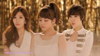 Nonton {Duet} Davichi & T-ara - We Were In Love (Hauyucovers & TheRealJessicaOh) Film Subtitle Indonesia Streaming Movie Download