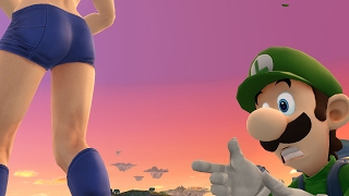 This is the best luigi montage I've seen