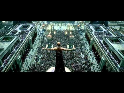 300  Rise of an Empire Trailer 2013 Official Teaser   2014 M