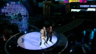 Justin Timberlake   My Love & Sexy Back feat  Timbaland Live Dance Performance