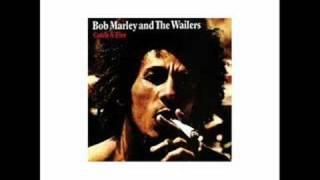 Kinky Reggae Bob Marley & The Wailers