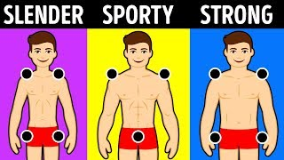 A Test That Can Reveal the Truth About Your Body Type