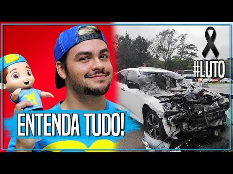 LUCCAS NETO MORREU - ENTENDA TUDO!