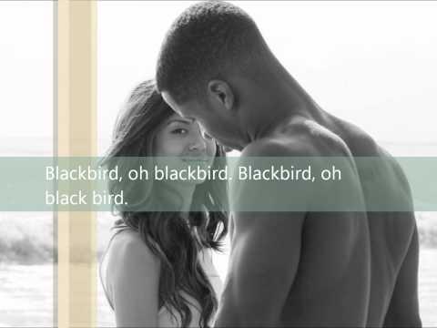 Blackbird Lyrics - Beyond the Lights