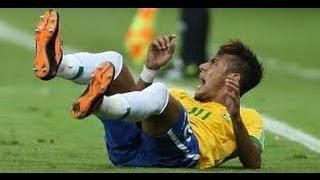 Neymars schönste Schwalben