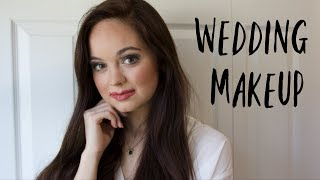 Wedding Makeup Trial | Chelsea Crockett by Chelsea Crockett