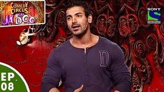 Comedy Circus Ka Jadoo   Episode 8   The Stardom Special