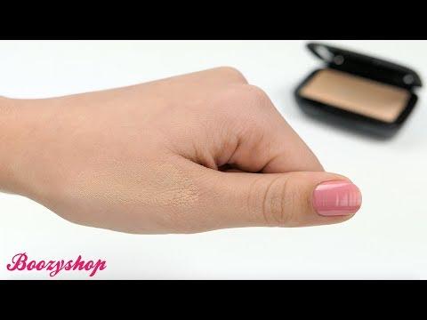 Makeup Studio Makeup Studio Compact Powder Make-up (3 in 1) 1