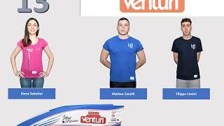 #vaporetti2018 Equipaggio N°13 Oleficio Venturi