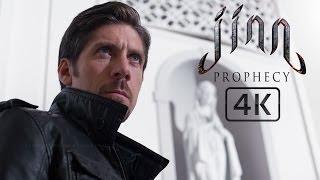 """Jinn """"Prophecy"""" 4K Official trailer"""