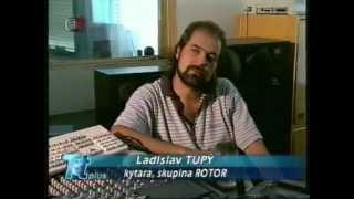Video Rotor live 2000 ČT1 Tady a teď plus