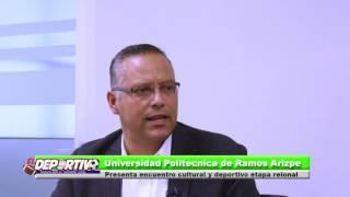 REGIONAL DE UNIVERSIDADES POLITECNICAS EN LA UPRA