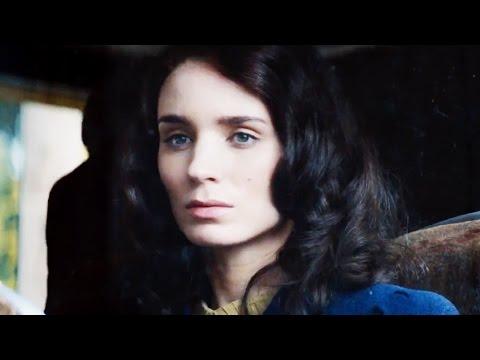 The Secret Scripture Trailer 2017 Rooney Mara Movie - Official