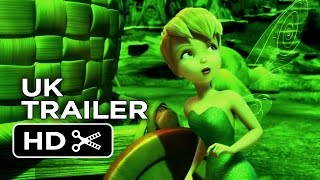 Nonton Tinkerbell And The Legend Of The Neverbeast Official Uk Trailer  1  2014    Disney Movie Hd Film Subtitle Indonesia Streaming Movie Download