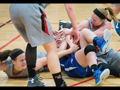 Lynchburg Women's Basketball vs Washington & Lee