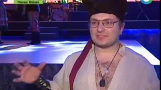 Москва закружилась в ритмах народов мира