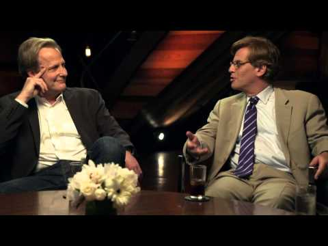 The Newsroom Season 1 Blu-ray Roundtable Clip: Setting the Tone