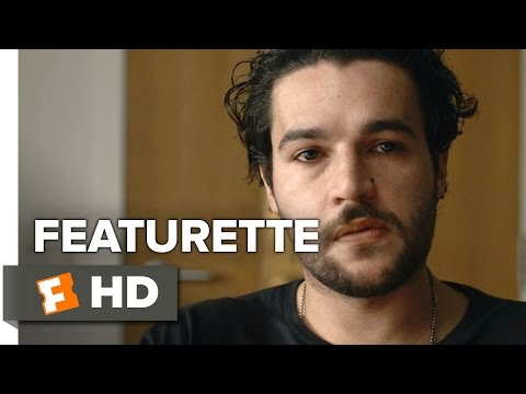 James White (Featurette 'Emotions')