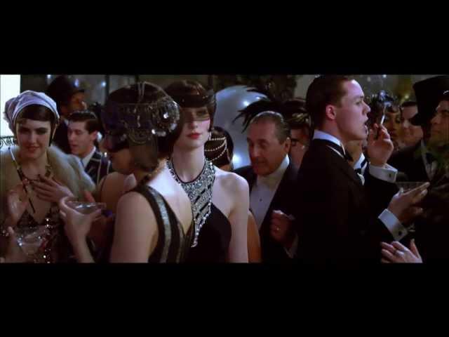 映画『華麗なるギャツビー』予告編1【HD】 2013年6月14日公開